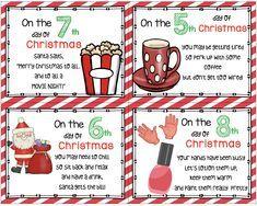 Christmas Tree Game, Christmas Bingo Cards, Twelve Days Of Christmas, Office Christmas, Merry Christmas To All, Holiday Greeting Cards, Christmas Themes, Christmas Crafts, Christmas Parties