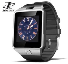 Bluetooth Smart Watch Digital Sport Smartwatch for Android Phones iPhone Samsung HTC (Gold). Feature: Bluetooth, Build in flash, play. Support SIM or Micro SIM card. Android Smartphone, Android Phones, Android Watch, Android Camera, Android Clock, Huawei Phones, Wearable Device, Wearable Technology, Smartwatch