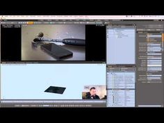 Tips and Tricks Photorealistic Rendering Modo 901 - YouTube