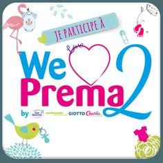Participe avec moi à We Love Prema 2