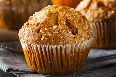 2 pt pumpkin muffins Ingredients: 1 ounce) boxes spice cake mix 15 ounces pumpkin 1 cup water Directions: Mix all ingredients in mixer. Makes 24 muffins. Nutrition Info: Serving Size: 1 g) Sweet Potato Muffins, Banana Nut Muffins, Pumpkin Spice Muffins, Bran Muffins, Pumpkin Spice Latte, Oatmeal Muffins, Mini Muffins, Spiced Pumpkin, Baked Banana