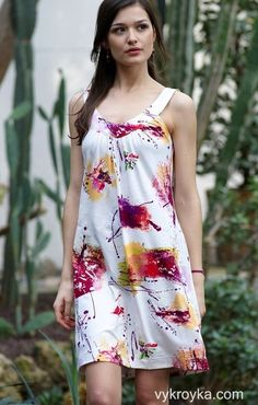 Two dresses with FREE patterns FROM BERNINA. Comments: LiveInternet - Russian Service Online Diaries