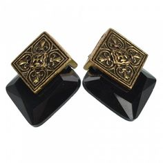 Fashion Retro Style Earrings | favwish - Jewelry on ArtFire