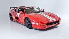 1996 Ferrari 355 Coupe
