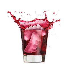 Kto pamięta żelki zęby wampira?Tu w wydaniu lodowym :) http://www.panprezent.pl/foremka-zeby-wampira-p-3141.html