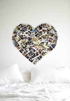 Teen Girl Bedrooms for super warm decor - Dreamy yet ingenious bedroom decor ideas. Pin note 4176039766 Sectioned under diy teen girl bedrooms headboards , imagined on this day 20190122 Collage Des Photos, Collage Foto, Wall Collage, Collage Ideas, Photo Collages, Wall Art, Teen Girl Rooms, Teenage Room, Girls Bedroom