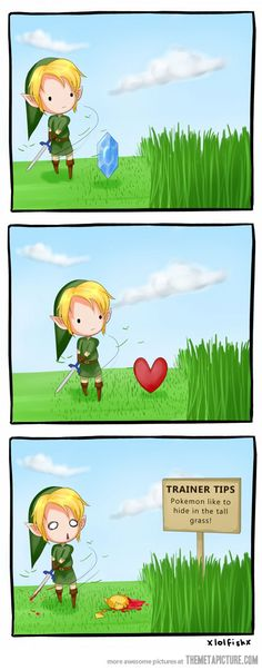 Link's mowing service