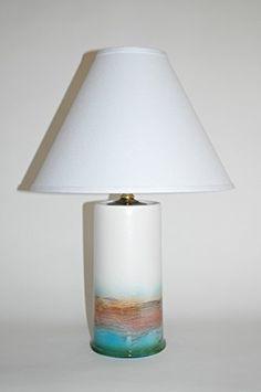 OCEAN LIGHTHOUSE TABLE LAMP.
