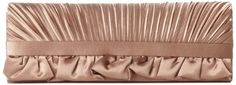 Magid 99129 Clutch,Bronze,One Size MAGID