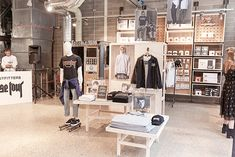 UO Happenings: Purpose Tour Merch Launch Event, London Edition - Urban Outfitters - Blog