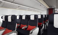 New Boeing 777, new cabins : Voyageur Cabin in a Boeing 777  | www.airfrance.com