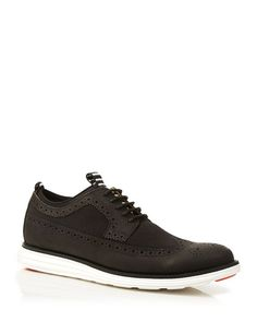 Black Cole Haan Lunargrand April 2017