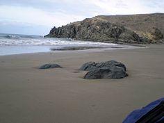 Playa de las Mujeres, Gran Canaria