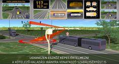 Mare Atentie! Radare Inteligente Montate in Toata Ungaria si Amenzi Marite