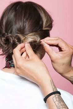 3 different ways to style this fashion favorite haircut