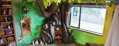 Zita Vader bouwt magische slaapkamer voor dochter Vrije tijd