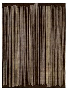 Holland & Sherry - Rug Collection - designed by Doug & Gene Meyer - INCENSE - hand knotted silk & wool