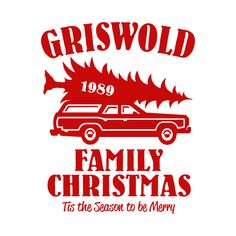 Griswold Family Christmas - National Lampoon's Vacation - Better than Christmas Vacation Quotes - Red and White Shirts, Mugs and Stickers Source by saksteele Look t-shirt Griswold Family Christmas, Christmas Vinyl, Christmas Mugs, Christmas Shirts, Christmas Ideas, Christmas Crafts, Christmas Design, Christmas 2019, Vintage Christmas