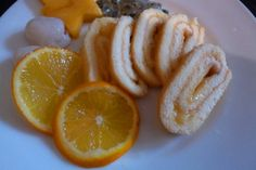 J21 -> Buche roulée au citron et c'est parti ! #Avent2014 #Noel Lemon Buche
