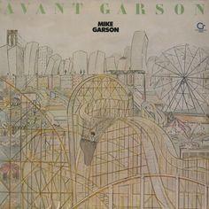Mike Garson -- Avant Garson