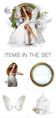 """""""~ Come back and stay ~"""" by lynne2 ❤ liked on Polyvore featuring art, contest, doll and lynne2"""
