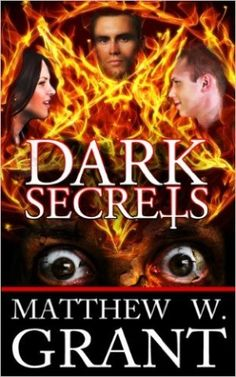 Review of Dark Secrets by Matthew W. Grant - a YA thriller based on the occult. Check out the full review here!