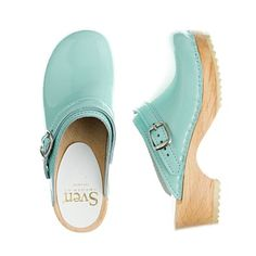 Love these.  and they come in lots of colors (but I can't spend $78 on kids shoes)