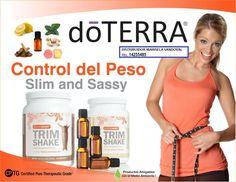 Aceite slim and sassy para perder peso!