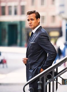 "Gabriel Macht as ""Harvey Specter"". Beautiful to look at yes, but sharp sharp sharp as a razor. This is my kind of 'beautiful mind'"