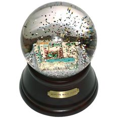 MLB Houston Astros Minute Maid Park Houston Astros Musical Globe  https://allstarsportsfan.com/product/mlb-houston-astros-minute-maid-park-houston-astros-musical-globe/  Show your pride by owning unique Houston Astros memorabilia Baseball park in a snow globe Colored confetti