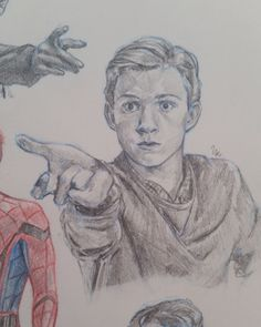 Wonderful Photos cartoon drawing marvel Concepts Children are the key audience when discussing the cartoons. An excellent cartoonist is one who are a Spiderman Sketches, Spiderman Drawing, Avengers Drawings, Avengers Art, Spiderman Art, Art Drawings Sketches, Cartoon Drawings, Cool Drawings, Marvel Fan Art