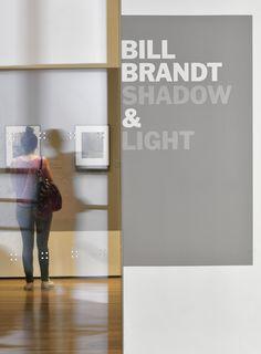 Bill Brandt - MoMA Design Studio