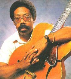 O guitarrista Jimmy Ponder, um dos mais expressivos na onda do Soul-Jazz, morreu aos 67 anos, vítima de cancer.
