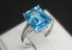 Hey, I found this really awesome Etsy listing at http://www.etsy.com/listing/129099162/engagement-ring-5-carat-blue-topaz-ring