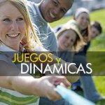 Recopilación de juegos y dinámicas recreativas. Para descarga gratuita. Juegos la calle, el parque, la casa  o la escuela