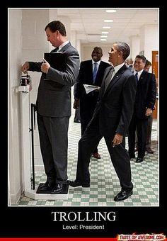 Funniest Barack Obama Memes of All Time: Presidential Trolling