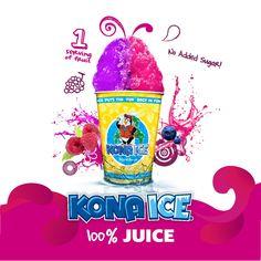 Nutrition_100%Juice_Kona Ice