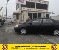 https://flic.kr/p/HvcaYd | #HappyBirthday to Rala from David Herrera at Auto Center of Texas! | deliverymaxx.com/DealerReviews.aspx?DealerCode=QZQH
