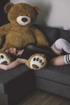 Teddy x Peter Mozola