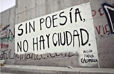 #Arte Urbano #Grafitti #Poesía Words Can Hurt, New Beginnings, Me Quotes, Street Art, Letters, Messages, Writing, Sayings, Life