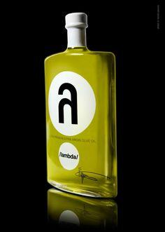 Beautiful bottle.