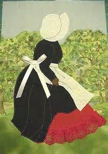 Bonnet Girls Quilt Blocks - Bing Images
