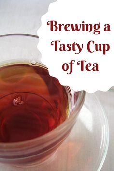 Sipping on a cup of tea can be a comforting (and healthy!) practice. Tea, both black and green, contains antioxidants that may, among other things, help protect against cancer and heart disease.