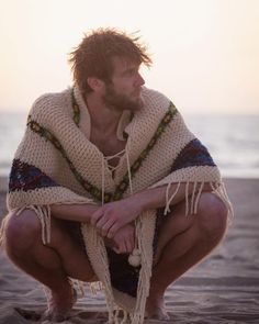 B E A C H  B U M Colby Keller in Venice Beach by Wadley Photography for Summer Diary full story today on www.summerdiaryproject.com
