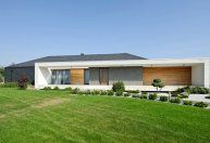 Project - Atrium single family house - Architizer