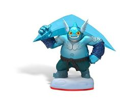 cool Skylanders Trap Team: Trap Master Gusto Character Pack - For Sale