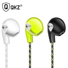 Resultado de imagen de A3 Flat Ear Headphones Dynamic HiFi Fever in Ear Earphones Wireless Sports Headsets 3.5mm
