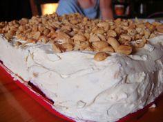 Blarney Stone Cake With Frosting! Recipe - Food.com: Food.com