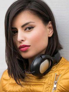 44 Best Medium Length Layered Haircuts 2018