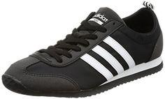 7e90d7835 Adidas VS Jog BB9677 Color BlackGraphiteWhite Size 75 -- Amazon most  trusted e-retailer  AdidasFashion